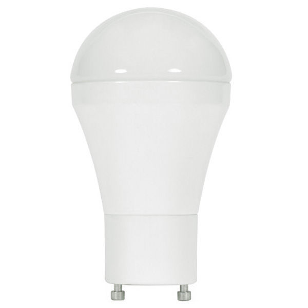 Dimmable LED - 8 Watt - A19 - 60 Watt  Equal Image
