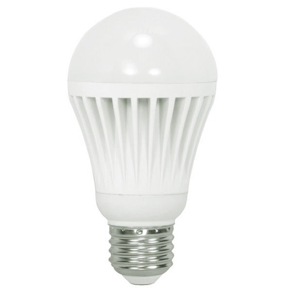 Dimmable LED - 10 Watt - A19 - 60 Watt  Equal Image