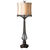 Uttermost 29543 - Hand-Forged Metal Buffet Lamp