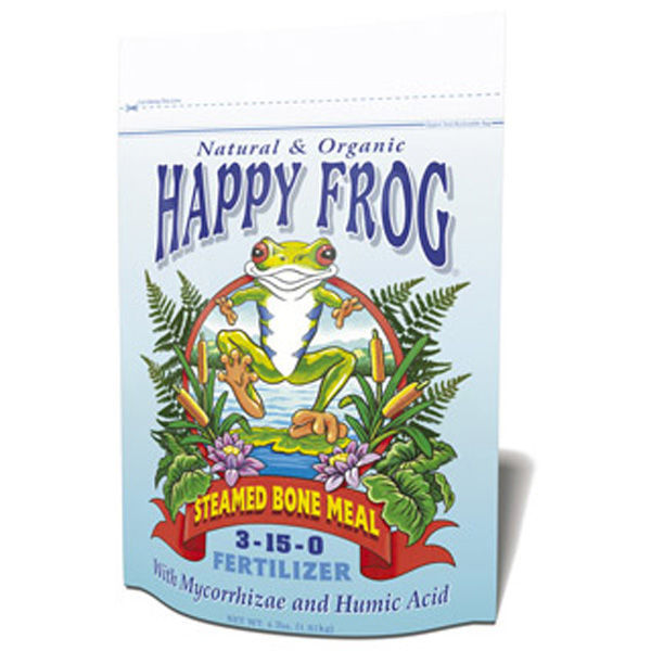 Happy Frog Steamed Bone Meal - 4 lbs. Image