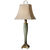 Uttermost 29764 - Glass Buffet Lamp