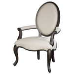 Uttermost 23079 - Occasional Armchair Image