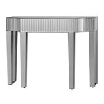Uttermost 24182 - Mirrored Console Table Image