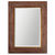 Uttermost 13831 - Distressed Wall Mirror