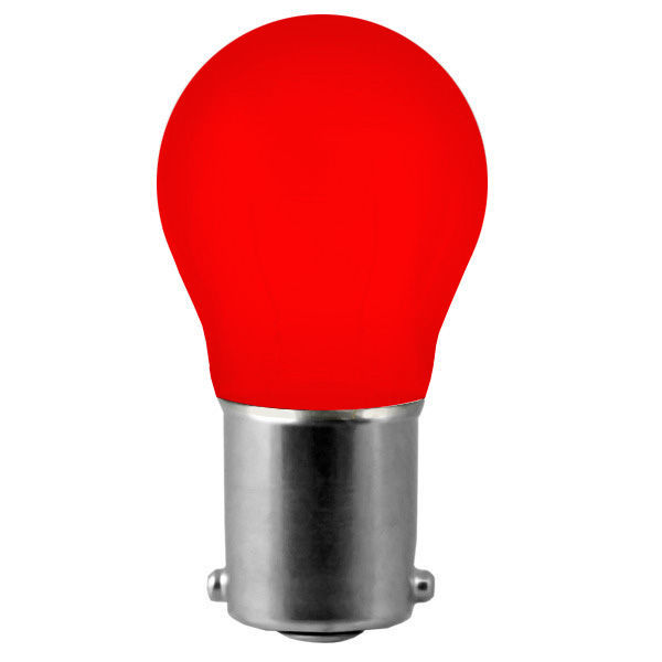 (10 Pack) - Aircraft Instrument Panel Light - S8 - Red Image