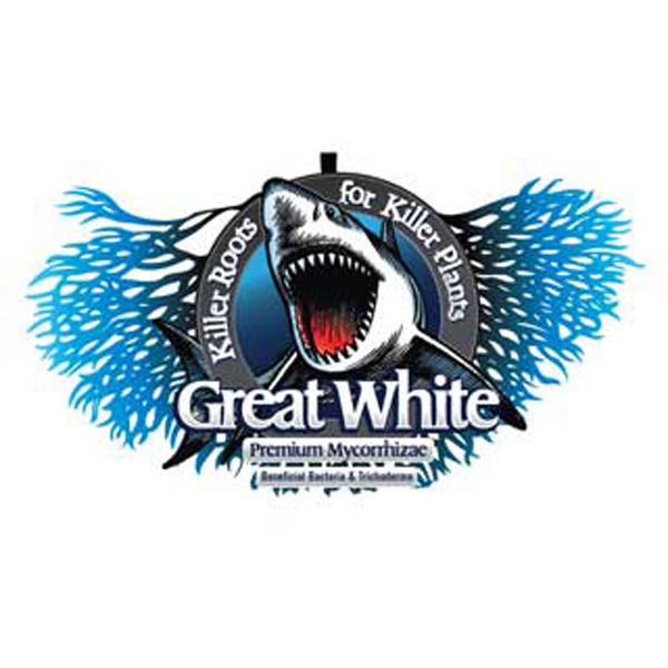 Great White - 8 oz. Image