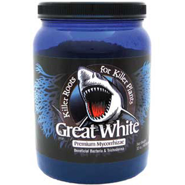 32 oz. - Great White Premium Mycorrhizae Image