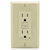 15 Amp Receptacle - AFCI Outlet