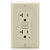 20 Amp Receptacle - AFCI Outlet