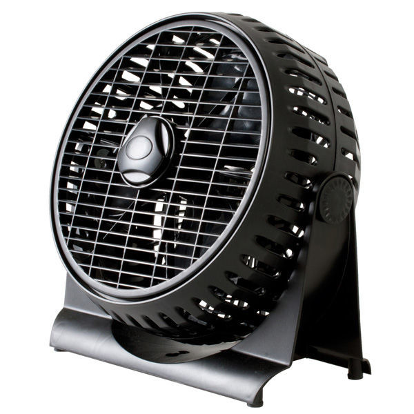 Pivot Fan - 10 in. Image
