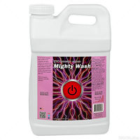 2.5 gal. - Mighty Wash - Insect and Spider Mite Control - Foliage Cleaner Solution - NPK Industries  704810