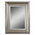 Uttermost 14133 B - Large Wood Wall Mirror