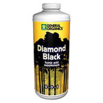 Diamond Black - 1 qt. Image