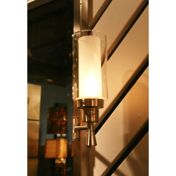 Uttermost 01118 - Wall Sconce Mirror Image