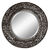 Uttermost 11587 B - Woven Metal Wall Mirror