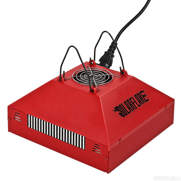 SolarFlare VegMaster 110 LED Grow Light Image