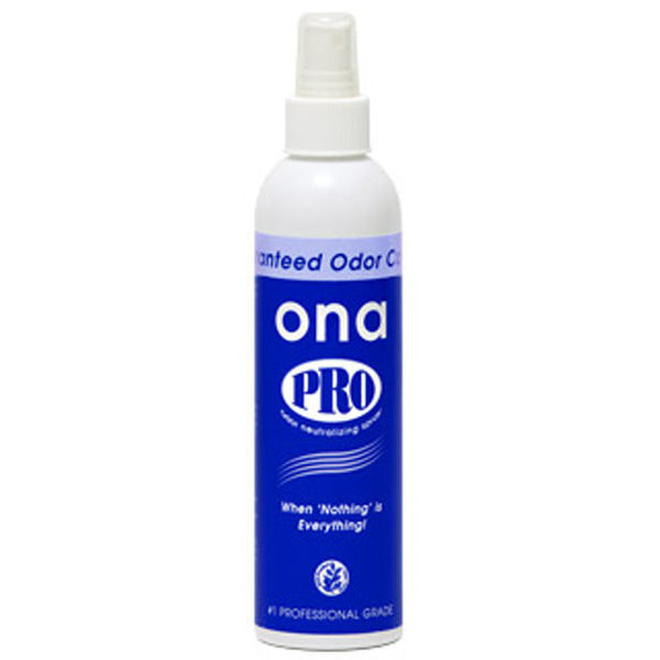 Ona Liquid Spray - Pro - 8 oz. Image