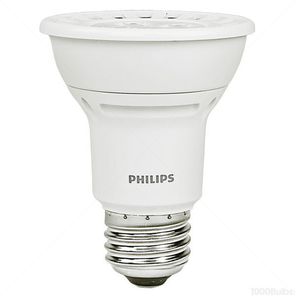 LED - PAR20 - 8 Watt - 470 Lumens Image