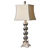 Uttermost 26689 - Stacked Spheres Table Lamp