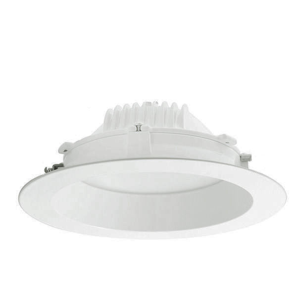 675 Lumens - 65W Equal - 12W LED - E26 Medium Base - Retrofit Downlight Image