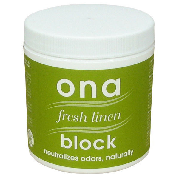 Ona Block - Fresh Linen - 6 oz. Image
