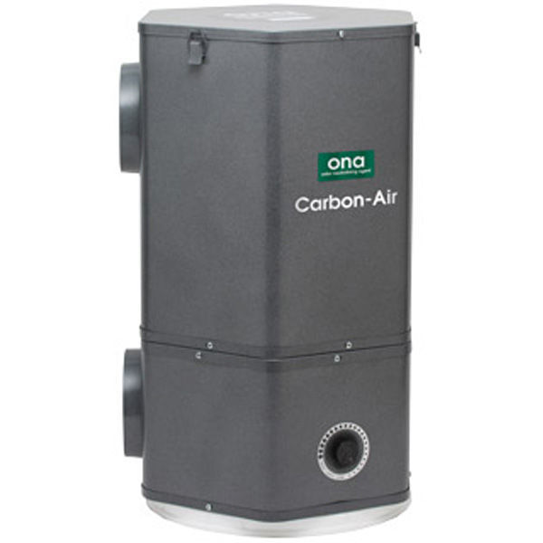 Ona Carbon Air Unit - Includes 7.5 gal. Gel Image