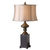 Uttermost 26828 - Metal Table Lamp