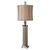 Uttermost 26780-1 - Textured Table Lamp