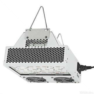 Lumigrow Pro 325 LED Grow Light - 325 Watt - 88-264 Volt - 50,000 Life Hours - 5 Year Warranty - Lumigrow LU60001