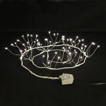 (96) WARM WHITE Supernova LEDs Image