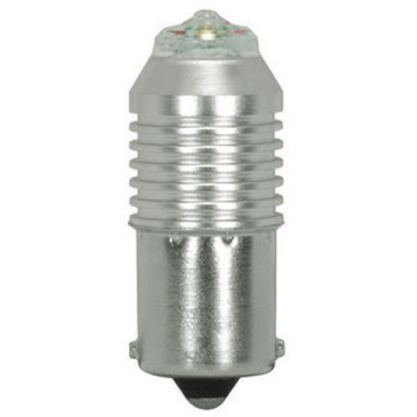 2w led light bulb 6000k cool white 2 watt led sc bayonet image mozeypictures Image collections