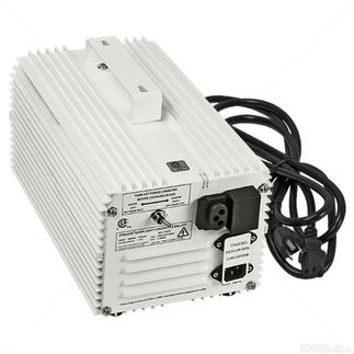 Xtrasun BAC100A - Packaging - 1000W MH/HPS Convertible Ballast