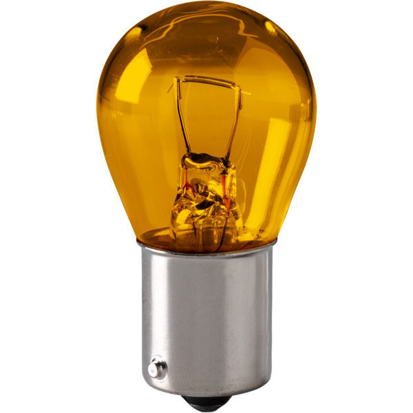 (10 Pack) - 7507NA Mini Indicator - Amber Image