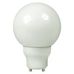 Globe CFL - 14 Watt -  60W Equal - 2700K Warm White Image