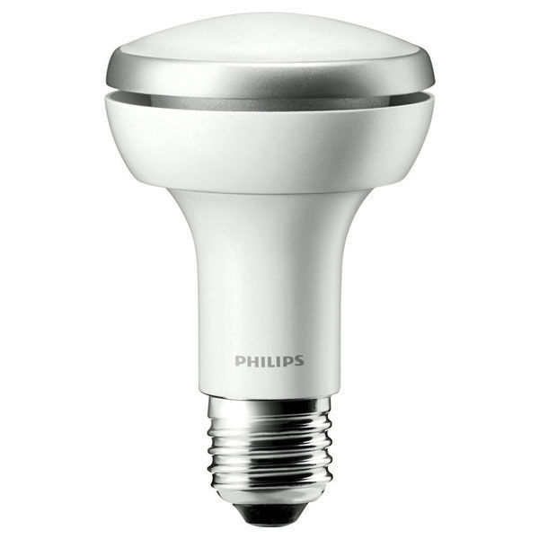 Philips 428813 - Dimmable LED - 8 Watt - R20 Image