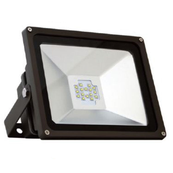 Mini LED Flood Light Fixture - Wall Washer - 25 Watt Image