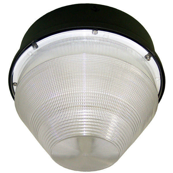 LED Garage Light - 3120 Lumens - 30 Watt - 100W Equal Image