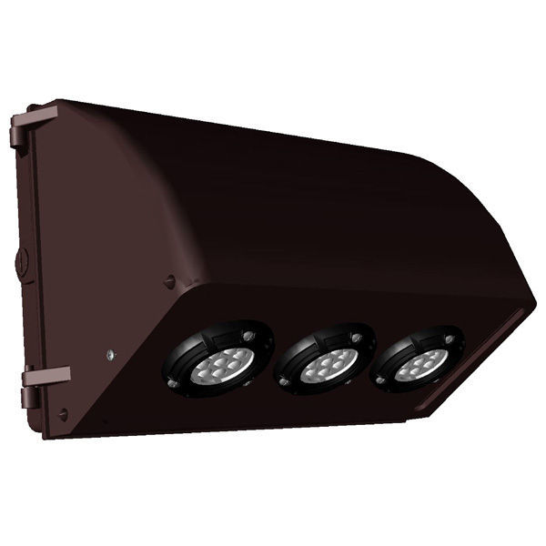 LED Wall Pack - 27 Watt - 2664 Lumens Image