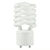 Spiral CFL - 27 Watt - 100W Equal - 2700K Warm White