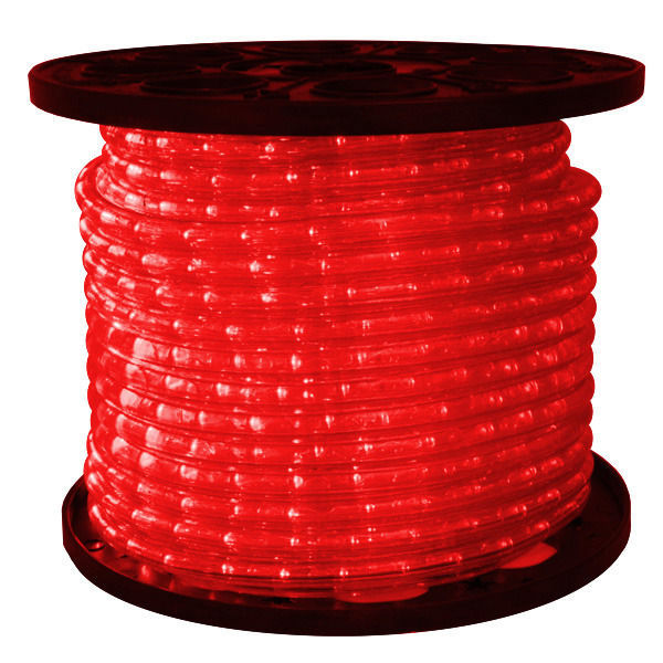 3/8 in. - LED - Red - Rope Light Image