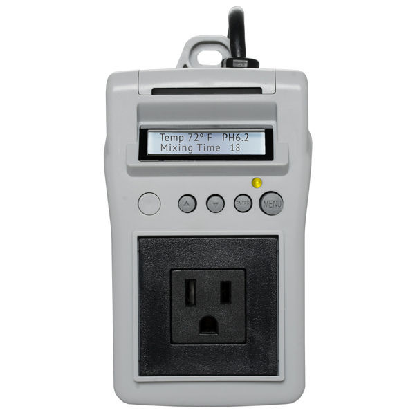 Digital pH Controller Image
