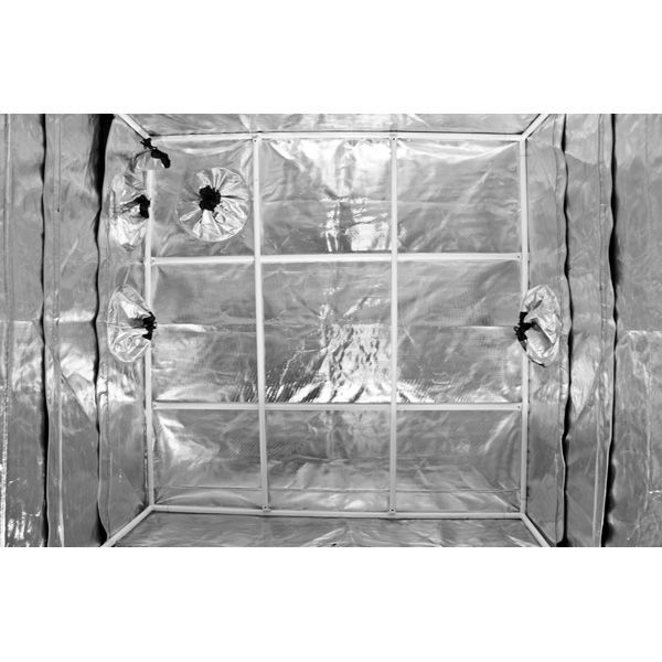 36 x 36 x 83 in. - Gorilla Grow Tent Image