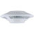 LED Ceiling Light Fixture - 5668 Lumens - 78 Watt - 250W Equal
