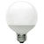 GE 76464 - 2.8 Watt - LED - G25 Globe