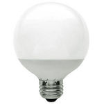 GE 76464 - 2.8 Watt - LED - G25 Globe Image