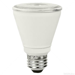 Dimmable LED - PAR20 - 60W Equal - 10 Watt