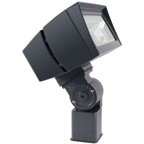 RAB FFLED39SF - 39 Watt - LED - Flood Light Fixture - Slipfitter Mount Image