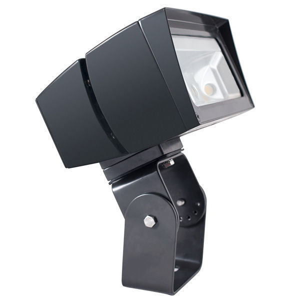 RAB FFLED39T - 39 Watt - LED - Flood Light Fixture - Trunnion Mount Image