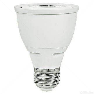 Green Creative 40615 - Dim. LED - PAR20 - Flood - 2700K