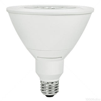 16W - Dimmable LED - PAR38 - Green Creative 40651